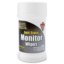 Dust Anti-Static Wipe