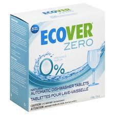 Method Ecover Zero Automatic Dishwashing Tablets