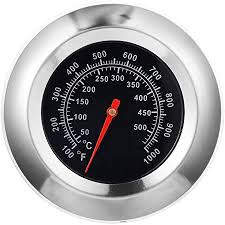 Instant Read Dial Thermometer (Celsius)
