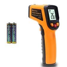 IR Thermometers
