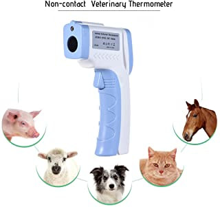 Alternatives to Mercury Fever Thermometer