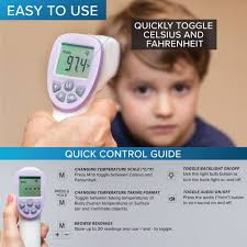 How to use Infrared Thermometer review