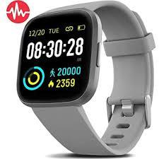 MorePro IP68 Best Blood Pressure Watch