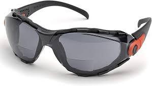 ELVEX Anti-Fog Protective Goggles