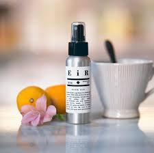 Eir NYC Pure Eir Sanitizing Spray