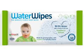 Generation Water Wipes