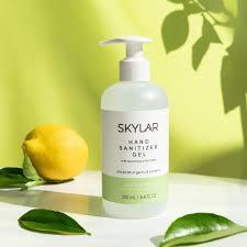 Skylar Hand Sanitizer Gel