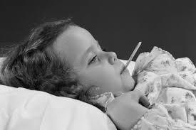 Normal Body Temperature for Children?