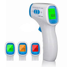 Best scanner thermometer
