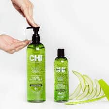 CHI Organic Gardens Moisturizing Hand Sanitizer