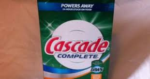 Automatic Cascade Complete Powder