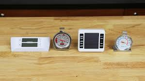 Best Refrigerator Thermometers