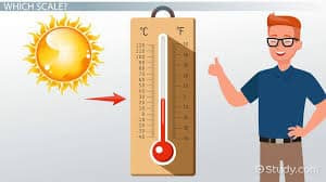 How to Read a Thermometer in Celsius