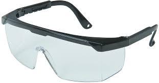 Impact Resistant Goggles