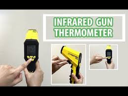 Also Great – Fluke 62 MAX Plus Non-contact Infrared Thermometer