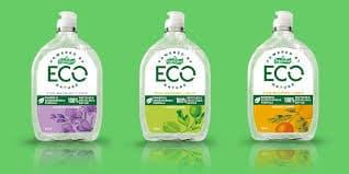 Palmolive Eco+