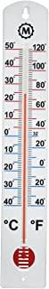 Digital thermometer mercury