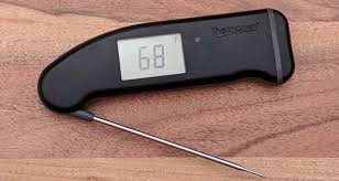 ThermoWorks Thermapen Mk4 Instant Read Thermometer