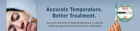 DP20 - Mercury Basal Thermometer (°F)