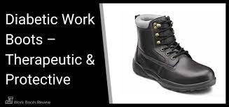 Boots for Diabetics