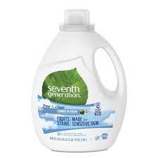 Best Wipe for Eco-Health- Seventh Generation Free and Clear
