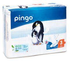 Pingo Ecological  Baby Diapers